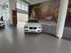 2013 BMW 1 Series 118i 5dr At f20  Gauteng Pretoria_3
