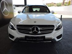 2016 Mercedes-Benz GLC 220d Off Road Free State Bloemfontein_1