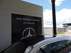2016 Mercedes-Benz GLC 220d Off Road Free State Bloemfontein_3