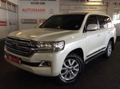 2018 Toyota Land Cruiser 200 V8 4.5D VX-R Auto Mpumalanga