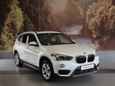 2017 BMW X1 sDRIVE20i Auto Gauteng