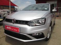 2020 Volkswagen Polo GP 1.5 TDi Comfortline Gauteng Kempton Park_1