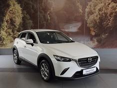 2020 Mazda CX-3 2.0 Active Auto Gauteng Pretoria_0
