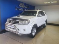 2010 Toyota Fortuner 3.0d-4d R/b A/t  Gauteng