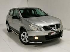 2008 Nissan Qashqai 2.0 Acenta  Gauteng