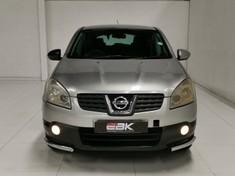 2008 Nissan Qashqai 2.0 Acenta  Gauteng Johannesburg_1