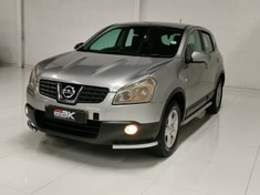 2008 Nissan Qashqai 2.0 Acenta  Gauteng Johannesburg_2