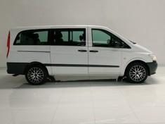2014 Mercedes-Benz Vito 116 Cdi Crewbus  Gauteng Johannesburg_3