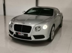 2013 Bentley Continental Gt  Gauteng Johannesburg_2