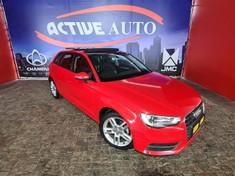 2014 Audi A3 Sportback 1.4T FSI Stronic Gauteng