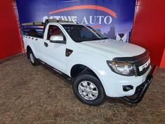 2013 Ford Ranger 2.2tdci Xls P/u S/c  Gauteng