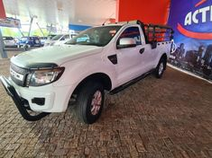 2013 Ford Ranger 2.2tdci Xls Pu Sc  Gauteng Vanderbijlpark_3
