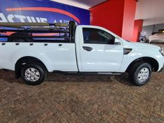 2013 Ford Ranger 2.2tdci Xls Pu Sc  Gauteng Vanderbijlpark_4