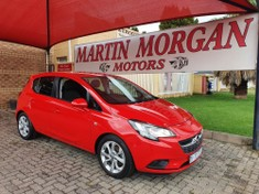 2015 Opel Corsa 1.0T Enjoy 5-Door Gauteng Vereeniging_0