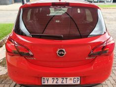 2015 Opel Corsa 1.0T Enjoy 5-Door Gauteng Vereeniging_1