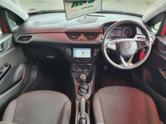 2015 Opel Corsa 1.0T Enjoy 5-Door Gauteng Vereeniging_3