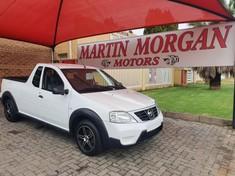 2014 Nissan NP200 1.6  Ac Safety Pack Pu Sc  Gauteng Vereeniging_0