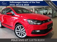 2021 Volkswagen Polo Vivo 1.0 TSI GT 5-Door Gauteng