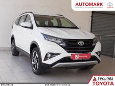 2018 Toyota Rush 1.5 Mpumalanga Secunda_0