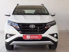 2018 Toyota Rush 1.5 Mpumalanga Secunda_1