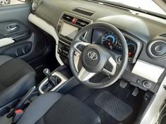 2018 Toyota Rush 1.5 Mpumalanga Secunda_3
