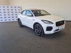 2020 Jaguar E-Pace 2.0D SE 132KW North West Province Rustenburg_0