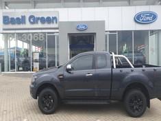 2021 Ford Ranger 2.2TDCi XLS Auto P/U SUP/CAB Gauteng