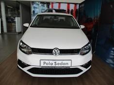 2021 Volkswagen Polo GP 1.4 Comfortline North West Province Rustenburg_2