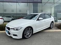 2016 BMW 3 Series 320i M Sport Line A/t (f30)  Gauteng