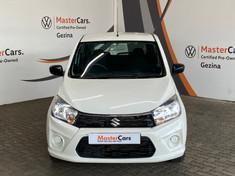 2019 Suzuki Celerio 1.0 GA Gauteng Pretoria_1