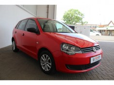 2017 Volkswagen Polo Vivo GP 1.4 Conceptline 5-Door Northern Cape Kimberley_2