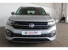 2019 Volkswagen T-Cross 1.0 Comfortline DSG Northern Cape Kimberley_0