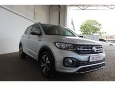 2019 Volkswagen T-Cross 1.0 Comfortline DSG Northern Cape Kimberley_1