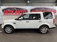 2012 Land Rover Discovery 4 3.0 Tdv6 Se  Gauteng Vereeniging_1