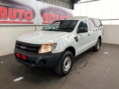 2013 Ford Ranger 2.2tdci Xl 4x4 P/u S/c  Gauteng