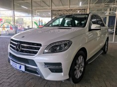 2014 Mercedes-Benz M-Class Ml 350 Bluetec  Western Cape