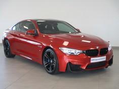 2015 BMW M4 M4 Coupe DCT Kwazulu Natal