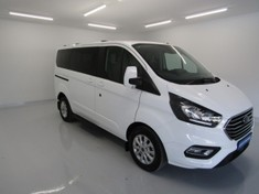 2021 Ford Tourneo Custom LTD 2.2TDCi SWB (114KW) Gauteng
