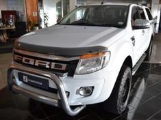 2013 Ford Ranger 3.2tdci Xlt A/t  P/u D/c  Western Cape