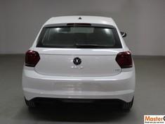 2021 Volkswagen Polo 1.0 TSI Trendline Western Cape Cape Town_1