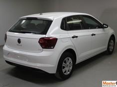 2021 Volkswagen Polo 1.0 TSI Trendline Western Cape Cape Town_2