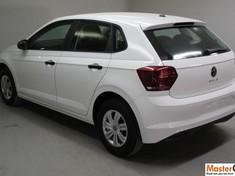 2021 Volkswagen Polo 1.0 TSI Trendline Western Cape Cape Town_3