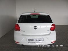 2017 Volkswagen Polo 1.2 TSI Trendline 66KW Gauteng Johannesburg_3