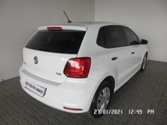 2017 Volkswagen Polo 1.2 TSI Trendline 66KW Gauteng Johannesburg_4