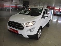 2019 Ford EcoSport 1.0 Ecoboost Titanium Auto Kwazulu Natal