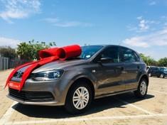 2020 Volkswagen Polo Vivo 1.4 Trendline 5-Door Gauteng