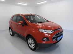 2018 Ford EcoSport 1.5TiVCT Ambiente Gauteng