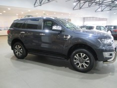 2020 Ford Everest 2.0D Bi-Turbo XLT Auto Kwazulu Natal