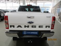 2020 Ford Ranger 3.2TDCi XLT Auto Double Cab Bakkie Kwazulu Natal Pinetown_3
