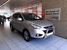 2013 Hyundai iX35 2.0 Gls A/t  Western Cape